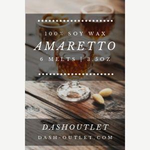 Other - Amaretto Wax Melt